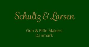 Schultz og Larsen Rifler, Otterup