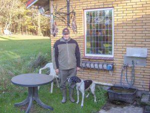 Jagt forbi - andejagt med Alex Martin