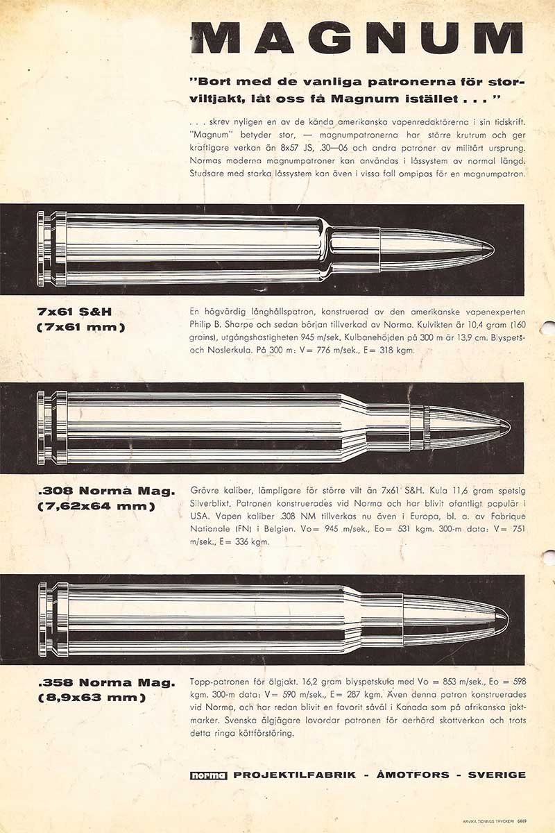 Norma Katalog anno 1966 s. 2