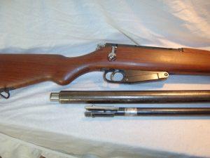 Schultz og Larsen, M38-Henriks-riffel-3