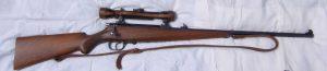Schultz og Larsen Model 38, Nr. 371 fuld størrelse