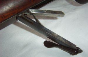 Schultz og Larsen Model 38 nr 380 magasinbroend